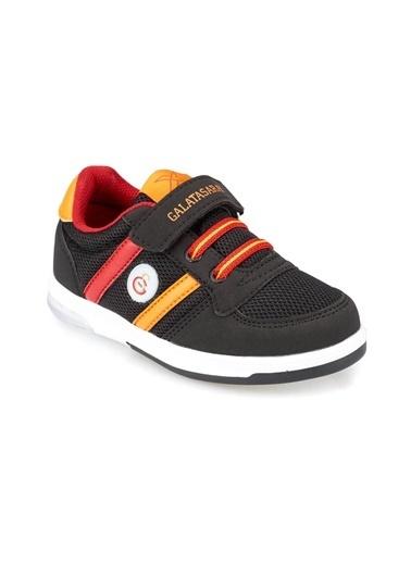 Galatasaray Spor Ayakkabı Siyah